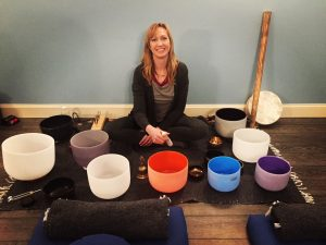 Singing  Bowls Meditation @ Sit Meditation Space | Lafayette Hill | Pennsylvania | United States