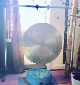 Gong Bath!!!! @ ATTUNED WITH SPIRIT